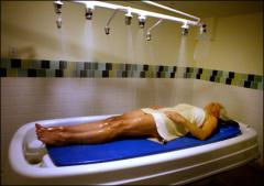 Vichy Shower Sea Holistic Treatment