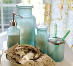 Salt or Herbal Glow & Carbonated Alkaline