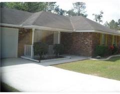 Attractive Brick Home