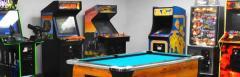 Arcade Center