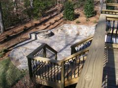 Hardscapes & Outdoor Living Areas