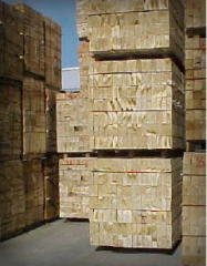 Pre-Cut Pallet Stock from Central Wood Products