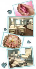 Manicure & Spa Manicure