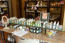 Aromatherapy Spa