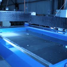 Water Jet Cutting Department Service