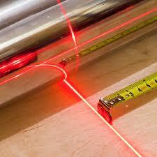 Laser Micro Machining Department