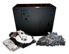 Disk Drive Destruction