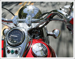Personal Motorcycle Insurance