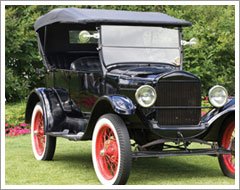 Classic and Antique Car Insurance