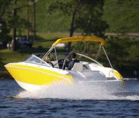 Watercraft coverage