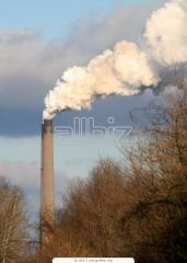Environmental Impact Studies