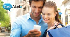 TextAlertz mobile marketing