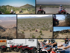 ATV Hidden Valley Fun Run Tour