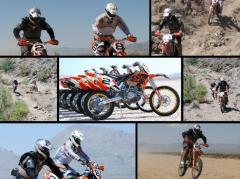 Dirt Bike Extreme Hidden Valley Tours