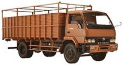 Truck (Eicher 11.10)