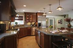 Kitchen Remodeling - Beautiful &