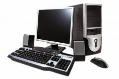 Assembled brand computers