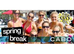 Cabo San Lucas Spring Break Tours