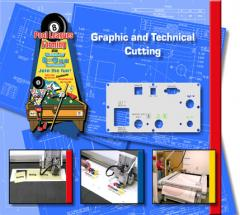 Graphic and Technical Cutting