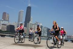 Presidential Bike Tour