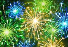 Fireworks Segway Tour
