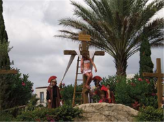 Holy Land Easter Experience Winter Spec Tours