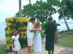 Fijian Weddings