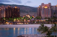 Aulani, a Disney Resort & Spa, Ko Olina, Hawai'i Recreation