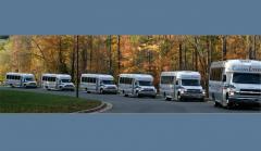Tourist Bus Transportations