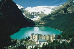 Canadian Rockies and Alaska Cruise