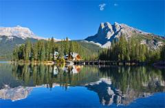 Canada by Rail with Polar Bears Tour