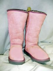UGG Boots and slippers cleaning