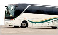 Luxury Motor Coach Insurance