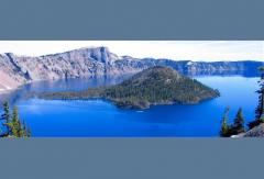 3 Days Oregon, Crater Lake National Park Bus Tour