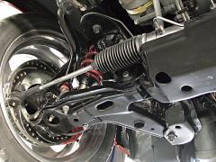 Car Steering Repair