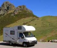 Campers & Recreational Vehicles coverage