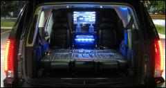 Corporate Limousine Services