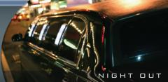 Night Out Limos Services