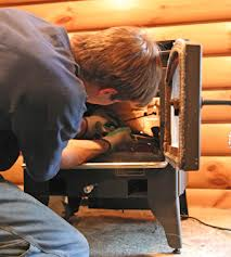 Fireplace and Stove Repair and Maintenance