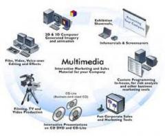 Multimedia Service
