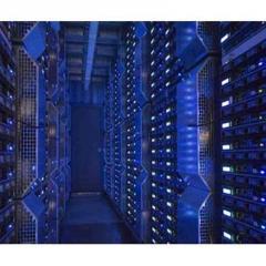 Server configuration and setup