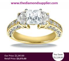 Choose the right Engagement Rings in Los Angeles