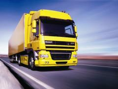 Freight/Trucking Services