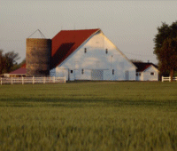 Farm and ranch insurance
