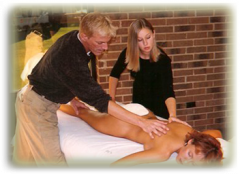Sacred Journey Massage