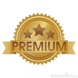 Marketing program Premium to support the