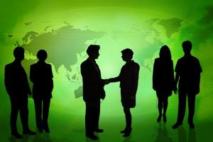 Services - marketing consulting, sales consulting,