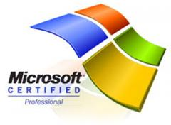 Microsoft certified repair