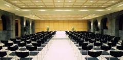 Meetings and events service