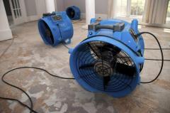 Flood & Water Damage Restoration Services